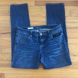 Kut Catherine Boyfriend Jeans